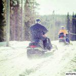 Права на квадроцикл и снегоход в 2020 году: цена обучения