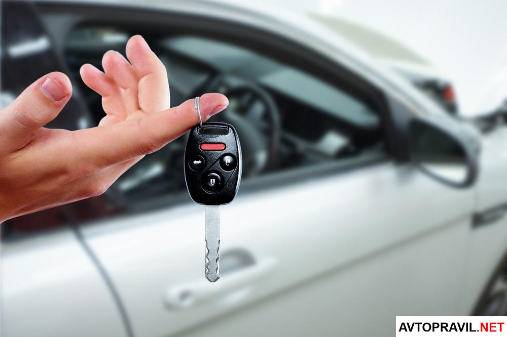 Как продать автомобиль по свидетельству о праве на наследство образец бланка