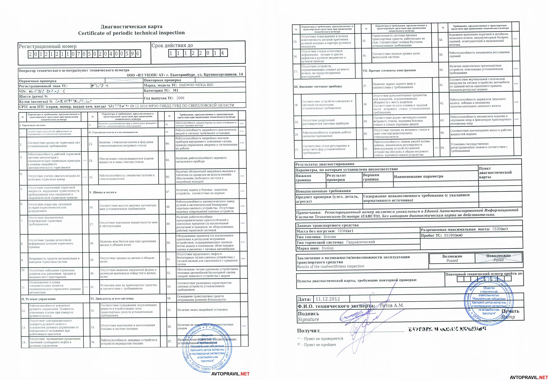 Медицинская справка для техосмотра петербург медицинская справка гаи дзержинск