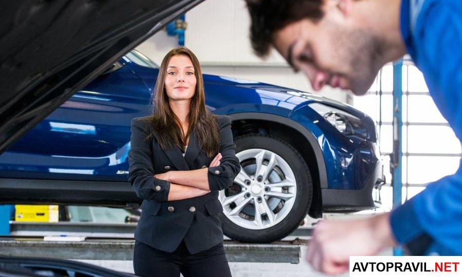 Независимые эксперты оценивающие авто после ДТП
