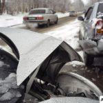 Оставление места ДТП – какая ответственность грозит скрывшемуся водителю