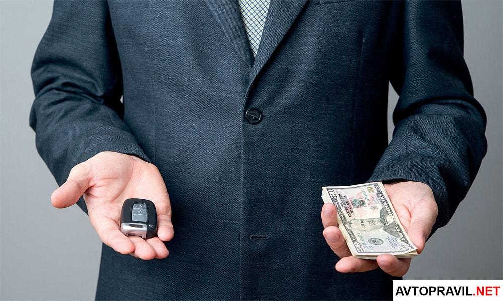 Выплаты по ОСАГО при ДТП. Размер и сроки выплат