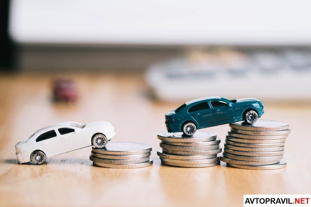 Страховые выплаты участникам ДТП