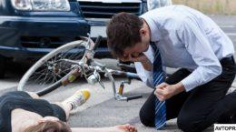 ДТП со смертельным исходом — наказание виновнику аварии