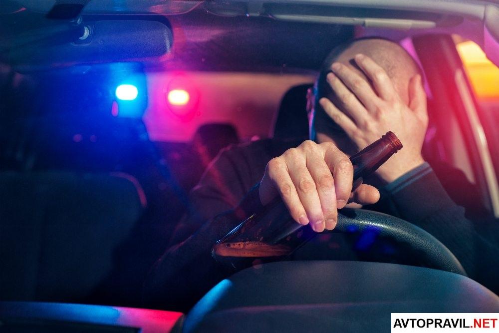 Попал в дтп пьяный - советы адвокатов и юристов