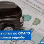 Сроки выплат по ОСАГО и возмещения ущерба согласно закону